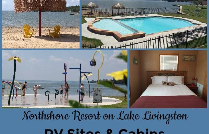 Photo of Reserve Lake Livingston Vacation Rentals & Enjoy Your Trip