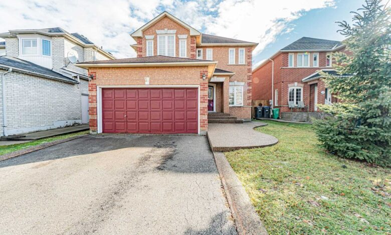 zolo house for sale in Brampton