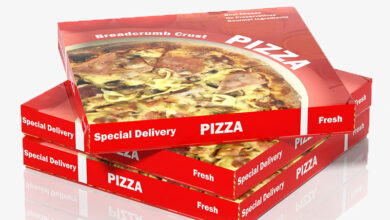 Photo of Enhance Your Customer's Experience Through Enticing Pizza Boxes