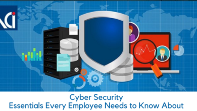 Photo of Cyber Security Essentials Every Employee Needs to Know About