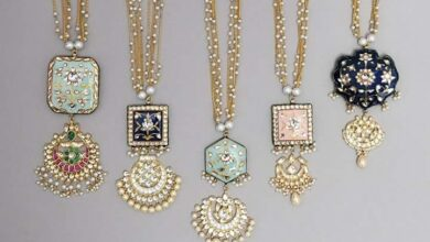 Photo of Jewellery-the artistic piece