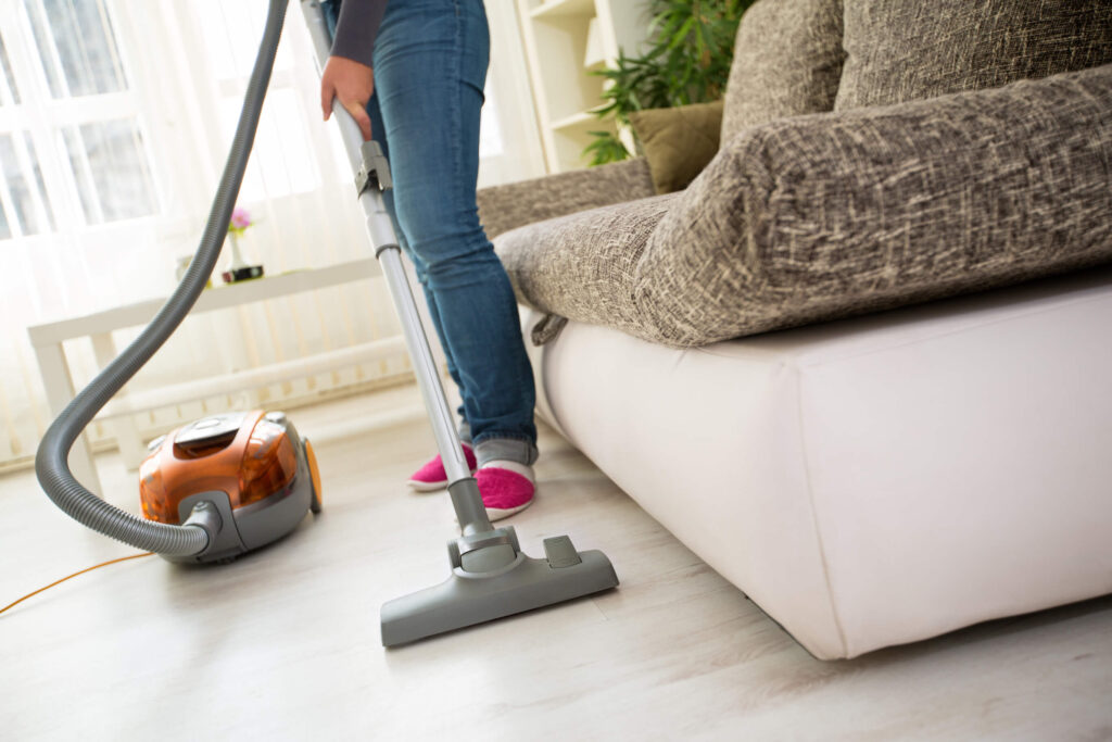 Domestic Cleaning Wirral