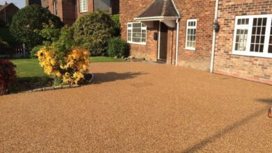 Photo of Increase the Value of Your Property With Asphalt Driveways Wigan