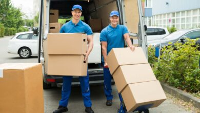 Photo of Better Logistics of Moving Company