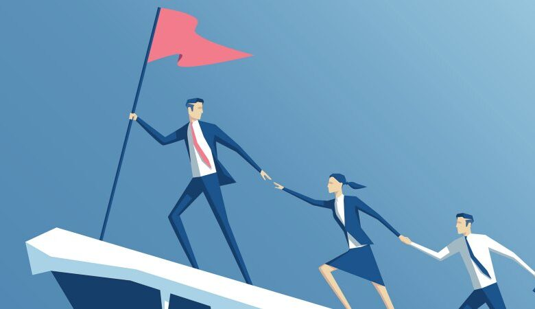 Five Things Extraordinary Leaders Do Differently