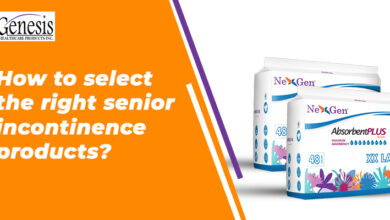 Photo of How to Select the Right Senior Incontinence Products?