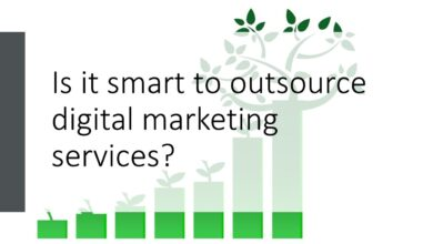 Photo of Is it smart to outsource digital marketing services?