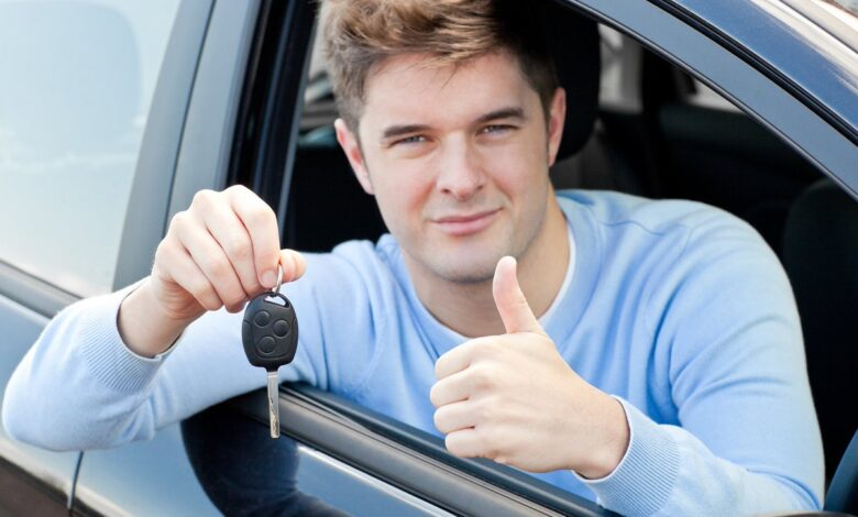 Driving Lessons in Hendon