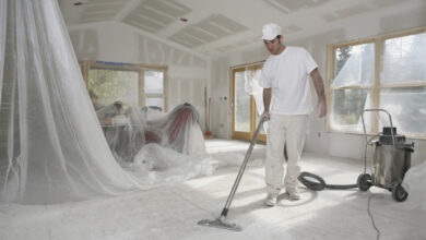 Photo of Reliable and Extra Ordinary Builders Cleaning Services
