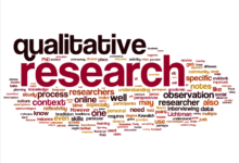 Photo of Why Qualitative Research Is Best For Your Firm!