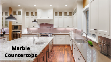 Photo of Finding the Right Marble Countertops for your kitchen