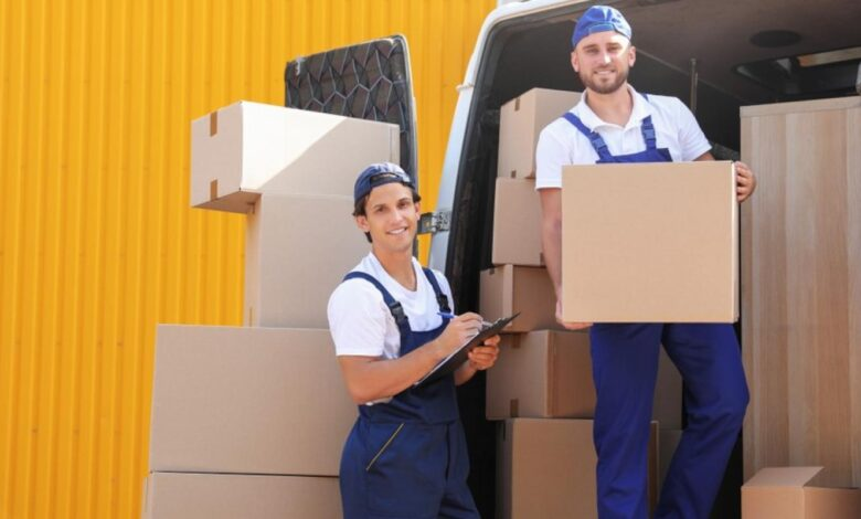 Photo of Cheapest Ways to Get the Best Long Distance Moving Companies