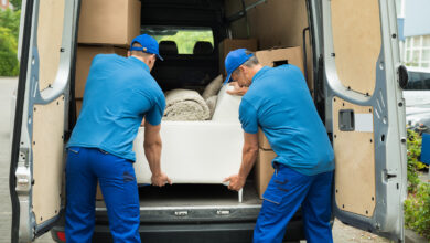 Photo of Different Ways That Removal Services London Companies Follow