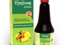 Photo of The best digestive syrup for digestion for infants