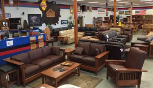 Furniture outlets Long Island