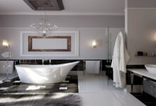Photo of Know the benefits of having sanitaryware India products for your artistic bathroom