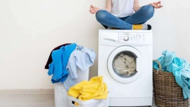 Photo of How To Choose The Washer Capacity That Perfectly Suits Your Needs