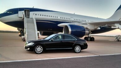 Photo of Fast and Comfortable Airport Transfers London | Hire Now