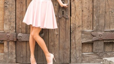 Photo of 7 Professional Shoe Options for Lovely Ladies