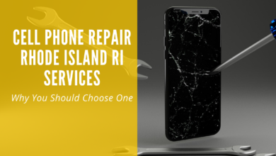 Photo of Cell phone repair Rhode Island RI Services – Why You Should Choose One