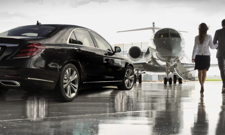 Photo of Why You Need to Book a Heathrow Airport Transfer?