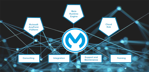 mulesoft cloud consulting