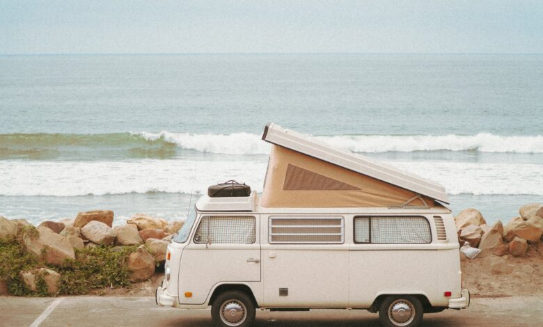 Photo of Is Van Life Right For You? Everything You Need to Know About Living on the Road