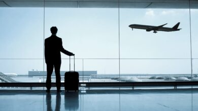 Photo of Finance Your Travel Plans Through A Credit Card Or A Personal Loan?