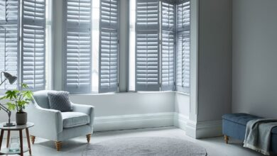 Photo of What Should One Know About Types of Shutters Leeds?