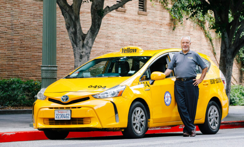 Photo of The Most Comfortable and Affordable Taxi Peterborough Cars