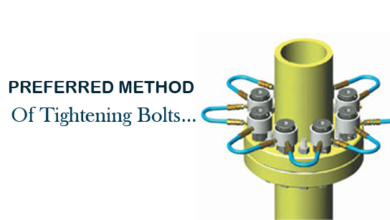 Photo of A Quick Guide To Bolt Tightening Calculations