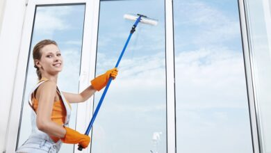 Photo of Top Reasons That You Need to Employ Window Cleaners London