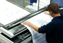 Photo of Five Major Advantages of a Blueprint Wide Scanner for You