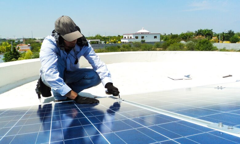 Tips for choosing Installer - Solar Panel Companies