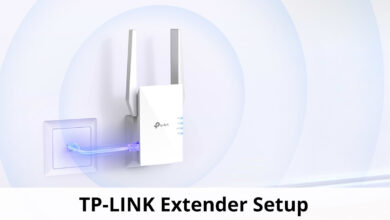 Photo of Setting The Tplink Repeater to Increase the Strength of my Router