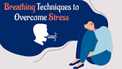 Photo of Breathing Techniques to Overcome Stress