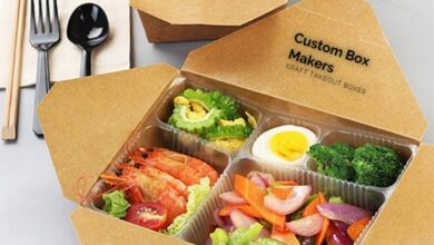 Photo of Know About Kraft Takeout Boxes & Their Uses