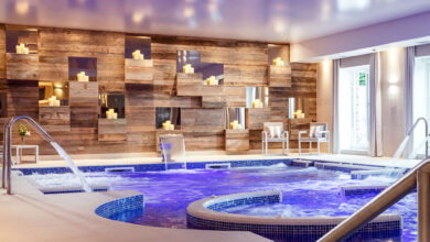 Photo of Spa Breaks: Europe's Best Choices