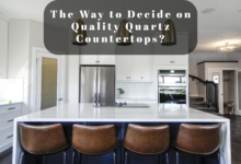Photo of The Way to Decide on Quality Quartz Countertops?
