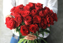Photo of How to Get Online Service for Valentine's Day Flower Delivery