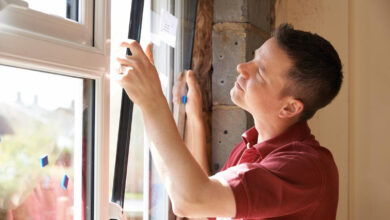Photo of How Window Installers Pinner Offers Top Class Fittings Of Windows?
