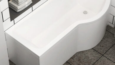 Photo of Why Prefer Curved Bathtubs?