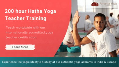 Photo of Best Yoga Teacher Training in India