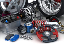 Photo of How to Find Common Auto Parts of a Car