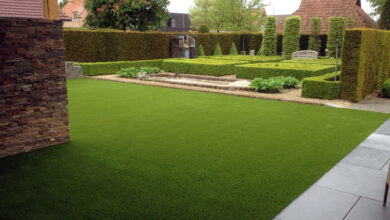 Photo of How to Install Artificial Grass in Garden?