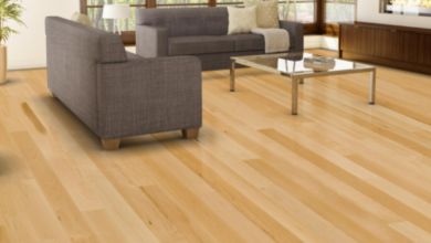 Photo of Choose the Right Flooring For Your Home