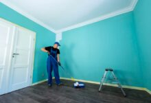 Photo of Dubai Painting Services | Hiring the Best Paint Window Company