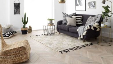 Photo of Buy Best Parquet Flooring in Dubai