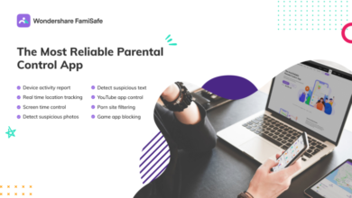 Photo of How to track kids' mobile location using FamiSafe