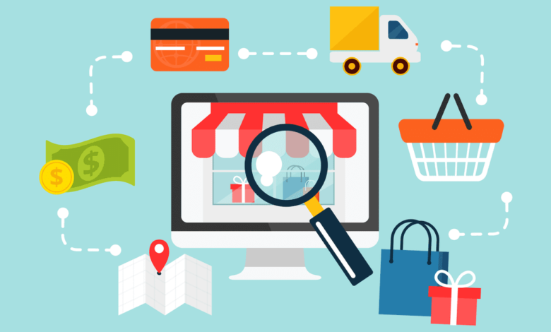 ecommerce experience